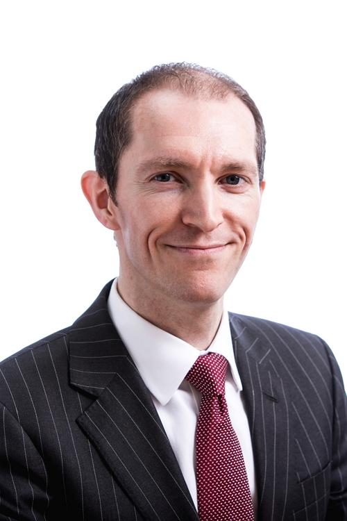 Alastair Angus